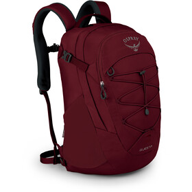 Osprey Questa Backpack Women red herring
